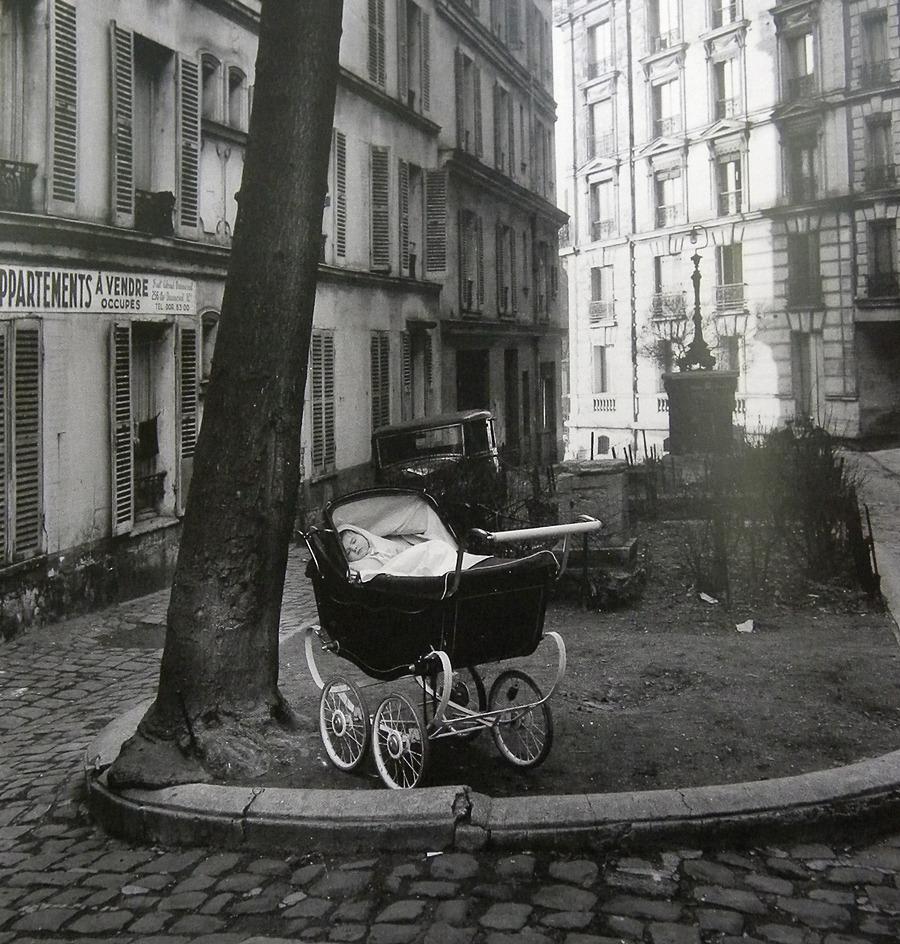 1948. Вилла дю Парк