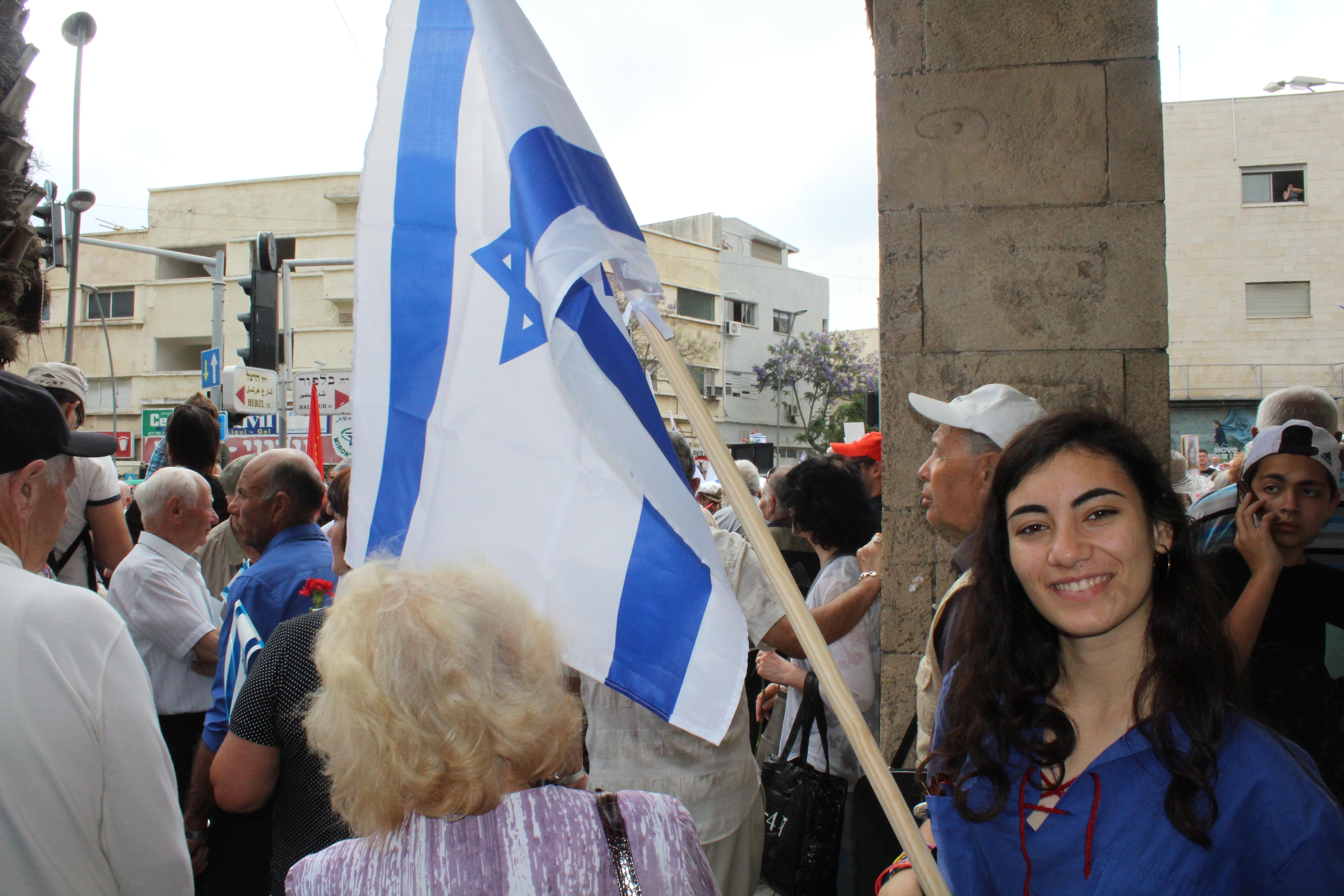 10. Перед началом парада