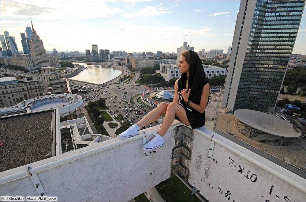 23-летняя Ангелина Николау вскружила голову