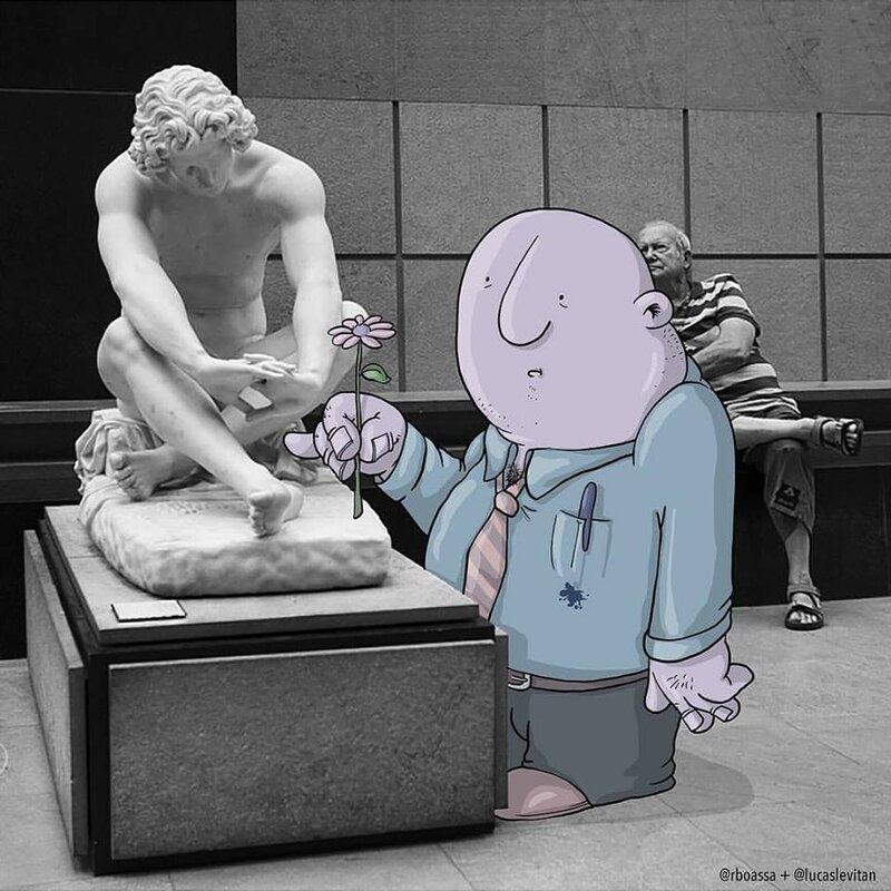 Alencar любит искусство..jpg
