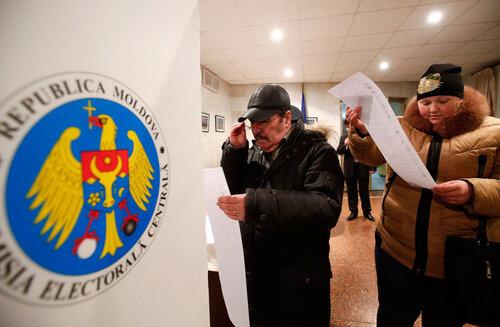 Референдума не будет, ЦИК отклонил инициативу народа