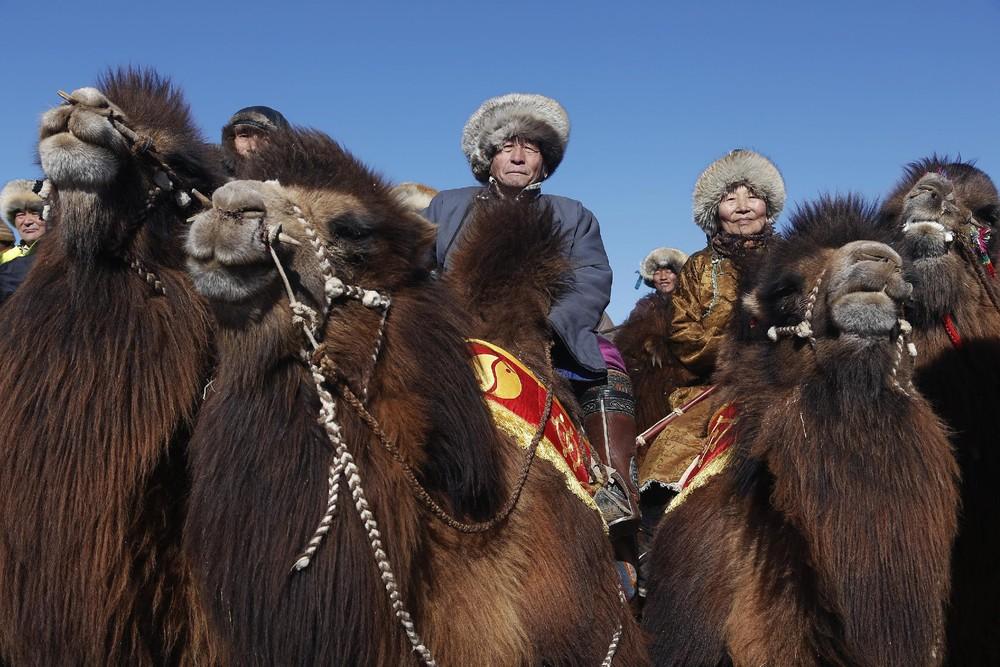 что завораживающие фото казахов живущих в монголии долгой