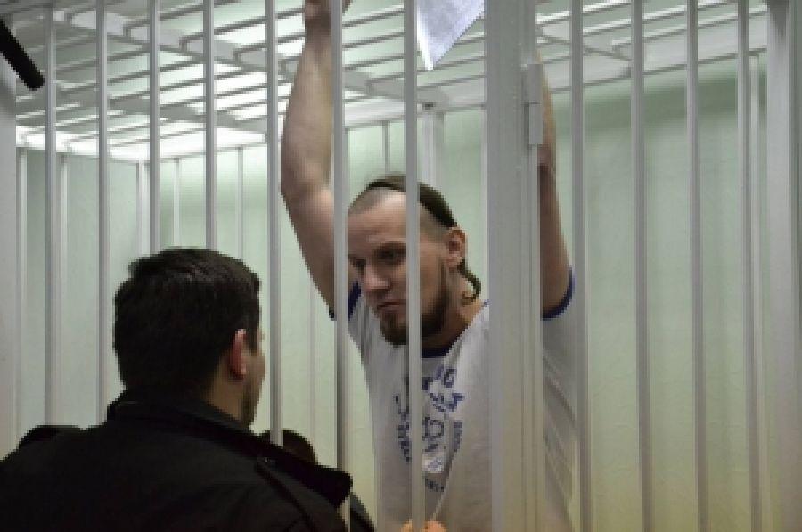 Мукачевского повстанца оставили под стражей