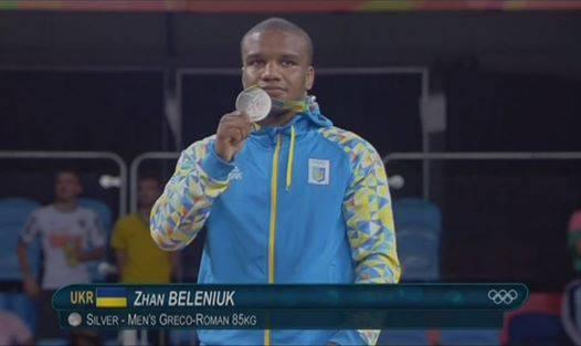 Кто в России не жалеет денег: У Жана Беленюка украли золото Олимпиады, - Министр молодежи и спорта Украины о скандале в Рио