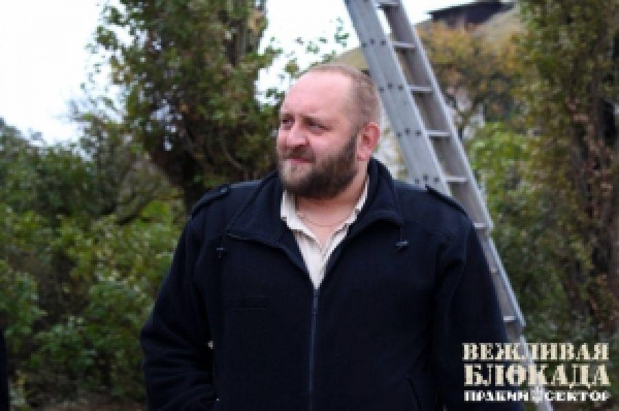 Командир ДУК ПС о месяце блокирования Крыма и дальнейшие перспективы
