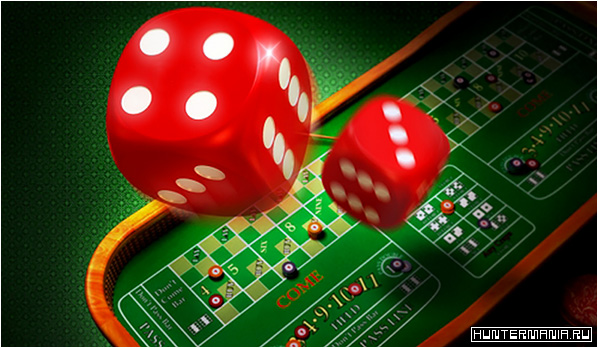 Откуда пошли суеверия азартных игроков?