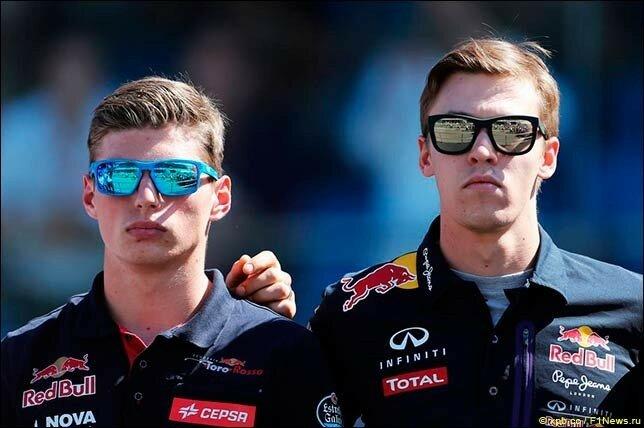 Макс и Даниил