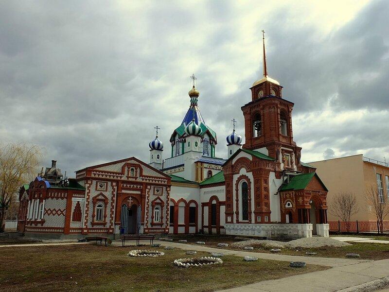 каменный брод, Красноармейское, сов. Ленина 133.JPG