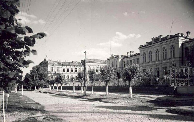 Реальное училище - ул.Когылничану (межвоенный период).jpg