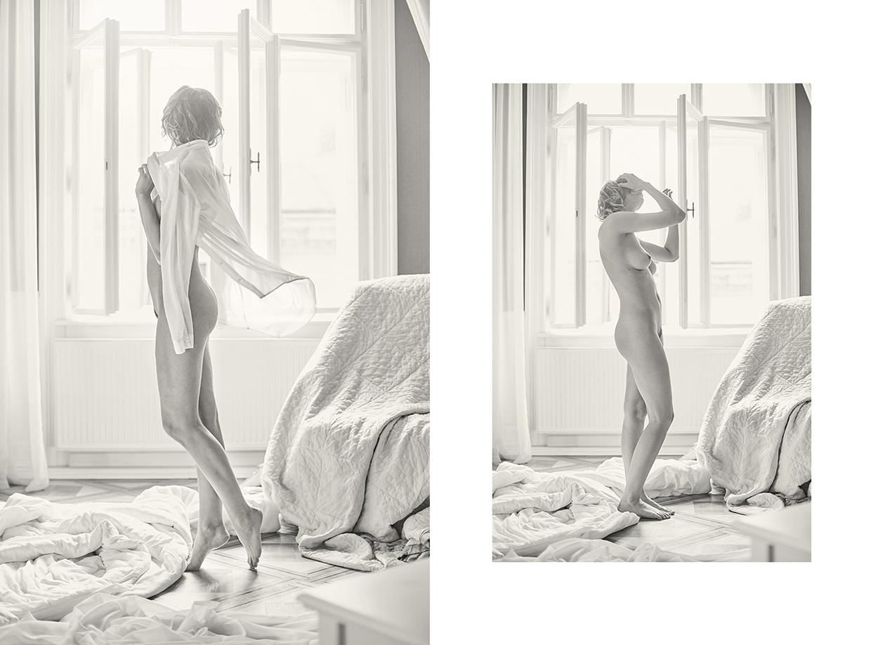 NU SUN by Jaroslav Monchak