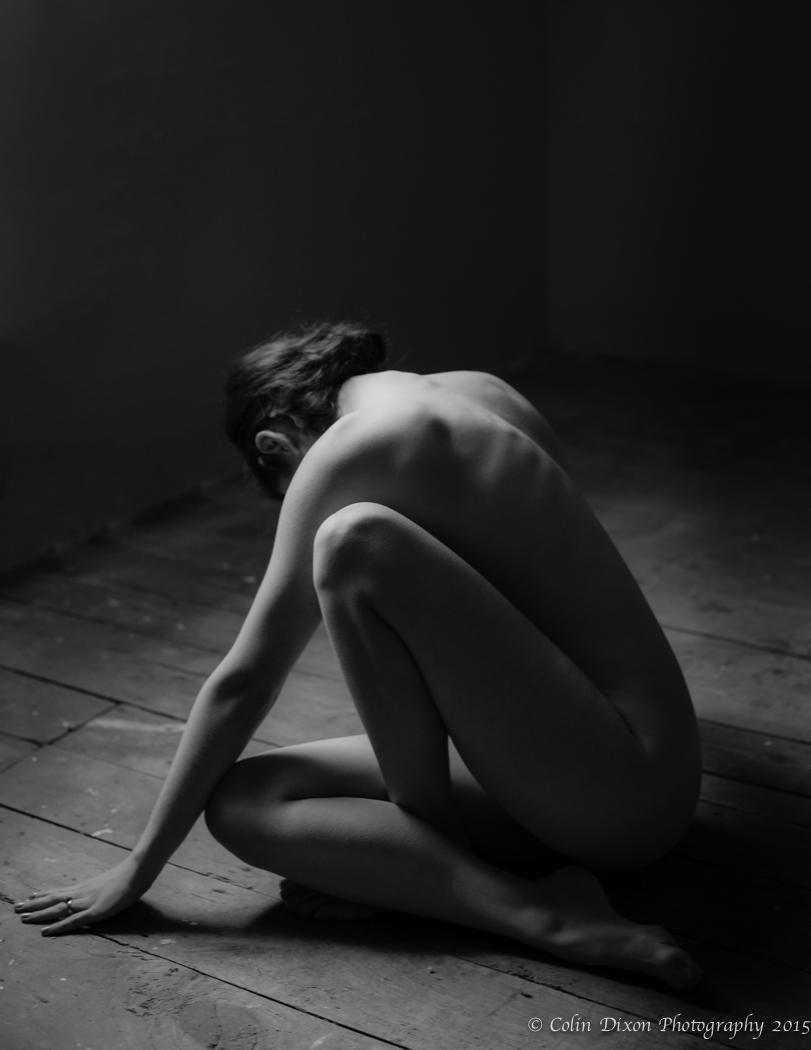 Lizzie Bayliss by Colin Dixon