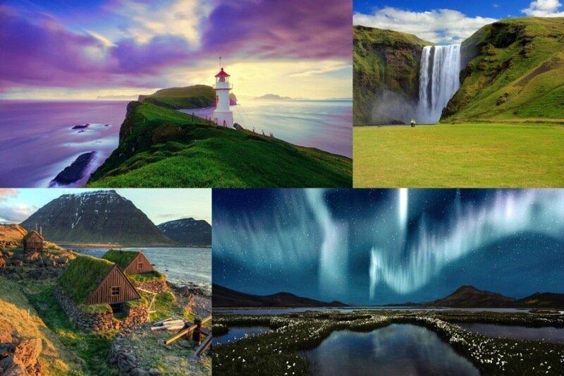 Увидеть мир и умереть! 10 мест на Земле, которые ждут тебя в этой жизни