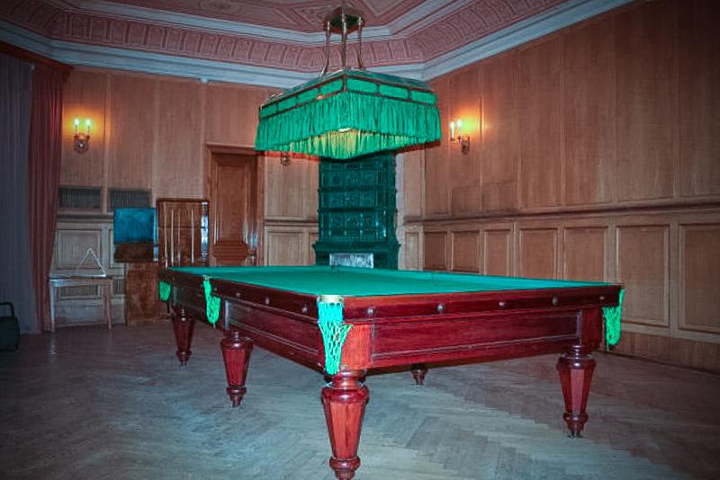 Дворец Ликани чаще называют дворцом Романовых