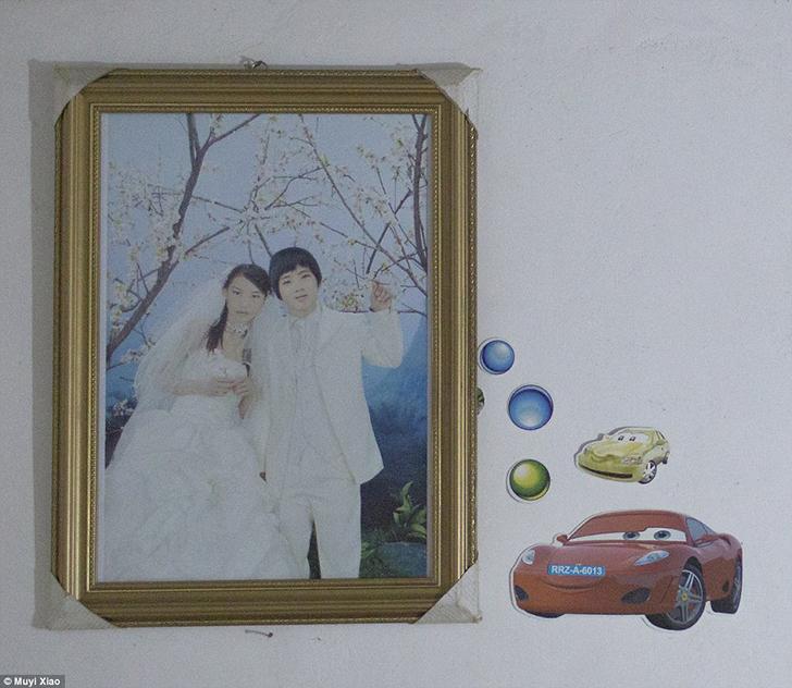 Социологи утверждают, что подростковые браки в сельских районах Китая — давняя традиция, но сейчас о