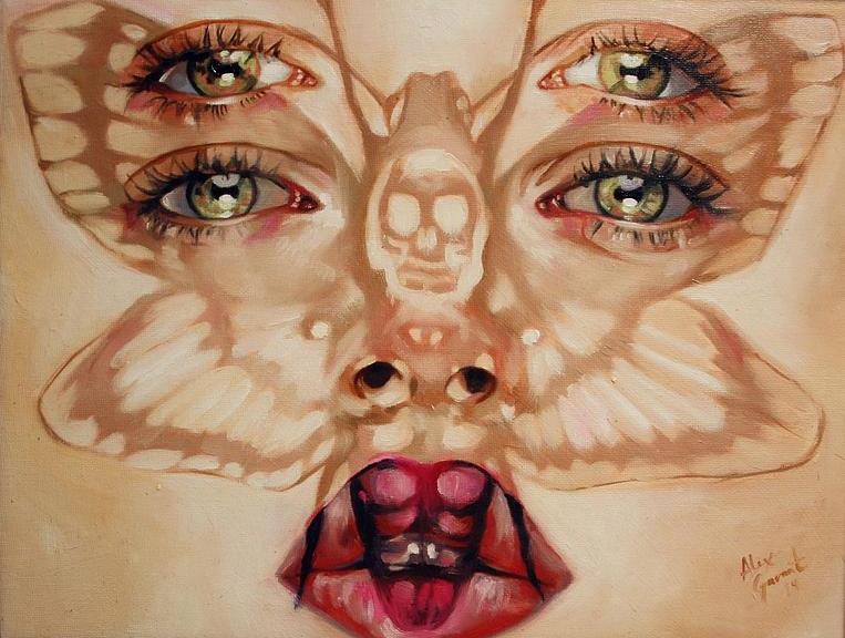 Queen of Double Eyes