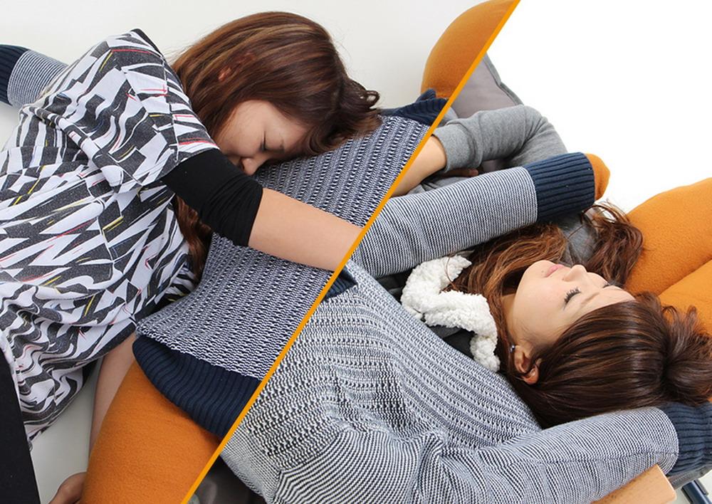 Новая японская мода: Вязаный муж