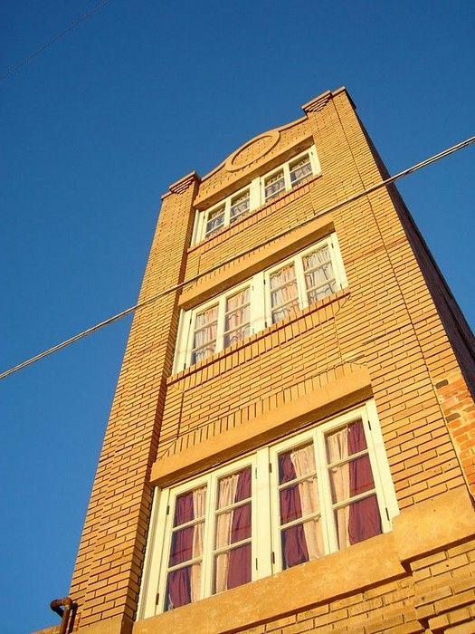 Инженер заявил о планах построить большой новый небоскреб в Уичито-Фолсе. Макмагон предоставил проек