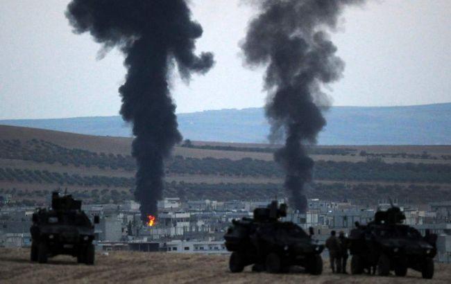 Турция сообщила обуничтожении 100 боевиков ИГИЛ