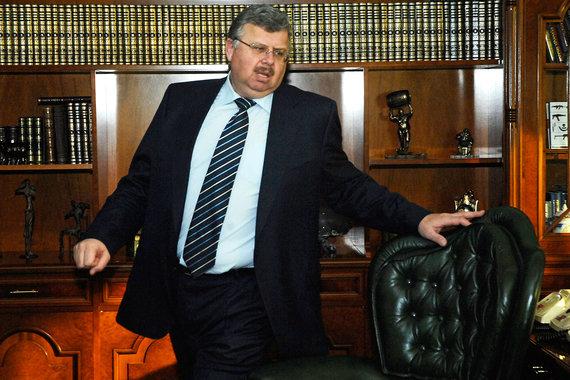 ВФТС опровергают слухи оботставке Бельянинова