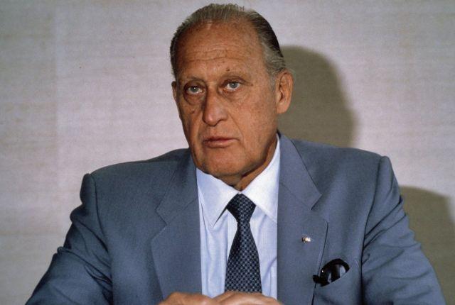 Скончался экс-глава ФИФА Жоао Авеланж