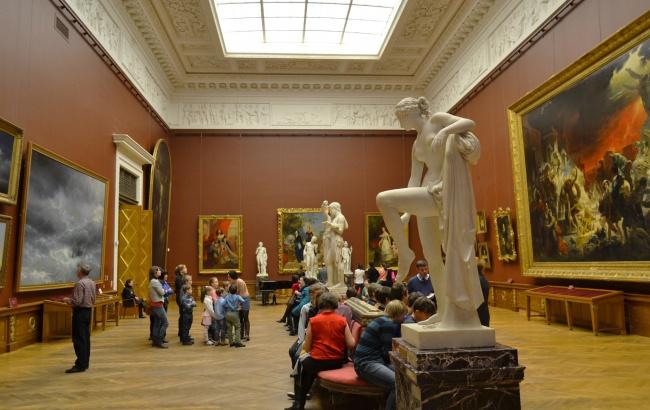 В российский музей— бесплатно!