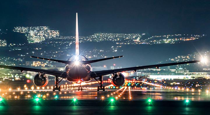Великолепные снимки самолетов, какими их не видят пассажиры