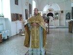 4 сентября в Свято-Троицком кафедральном соборе города Клина по завершении Божественной литургии, было совершено молебное пение о сохранении творения Божия. Возглавил молебен клирик собора священник Сергий Зраев