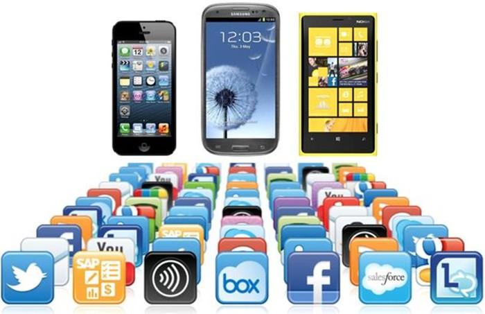 Самые быстрые смартфоны по скорости загрузки данных