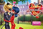 Леди Баг и Супер Кот Поцелуи (Ladybug Miraculous)