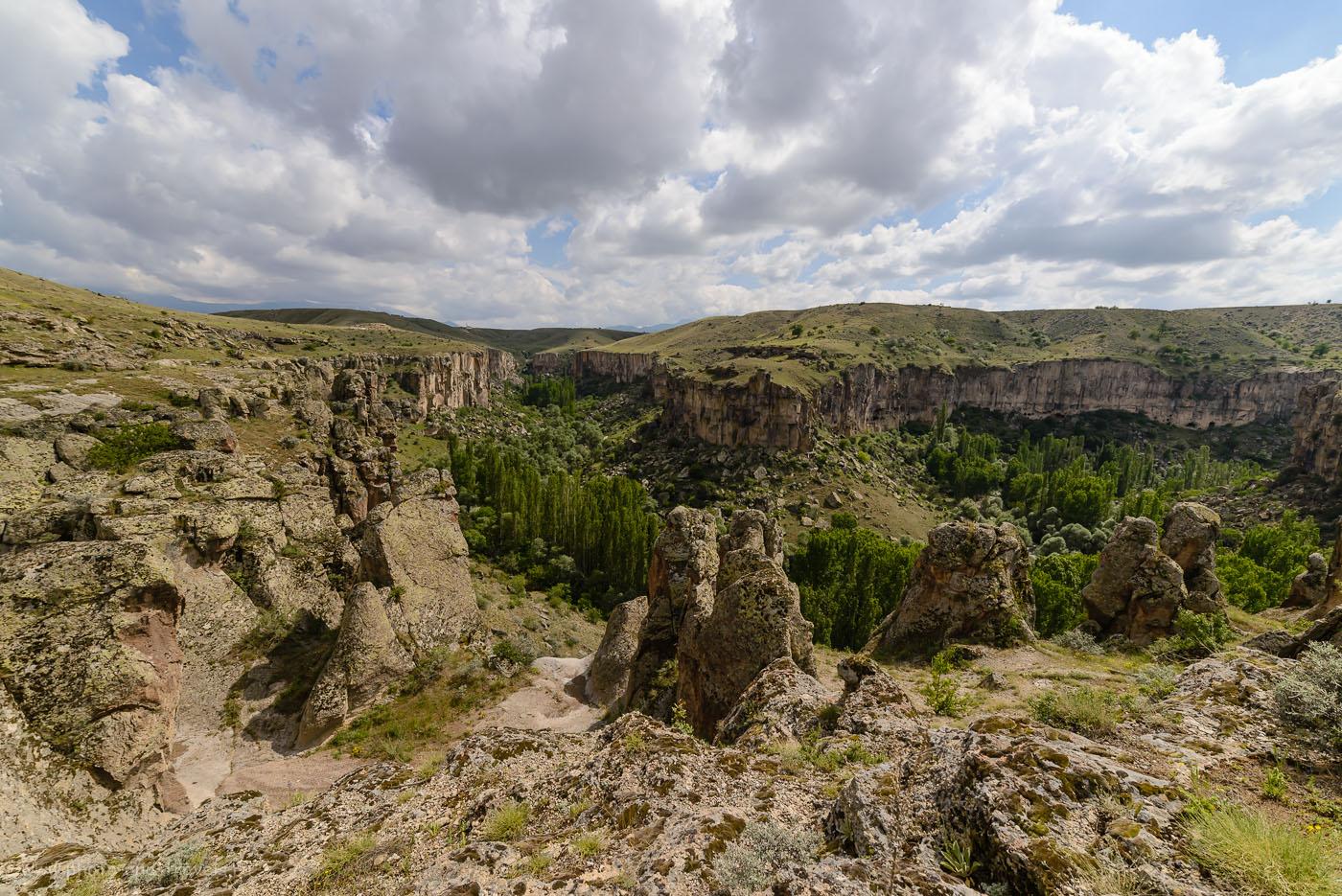 Картинки по запросу каньон Ихлара