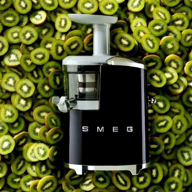 Соковыжималка SMEG Victoria - купить в Краснодаре
