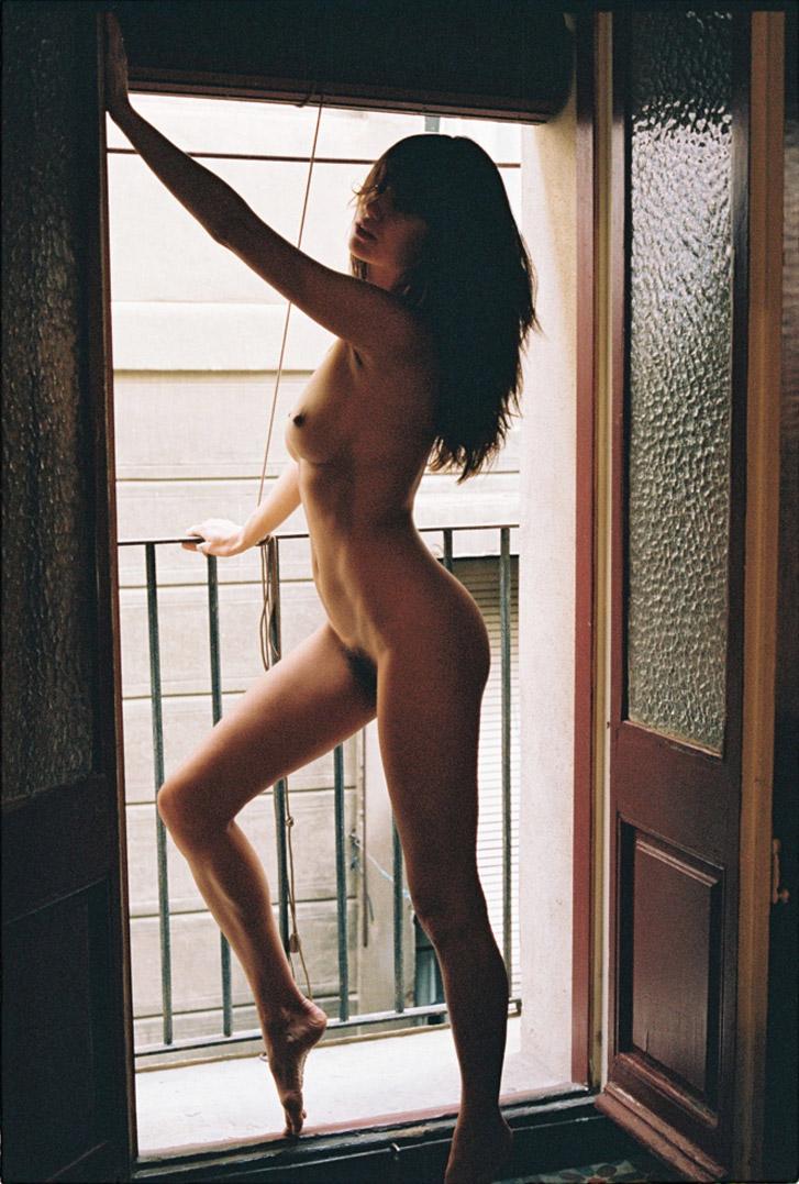 эротика фотографа Megan K Eagles