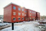 Трехэтажный дом, Красноармейск, МЕТТЭМ-Строительные технологии