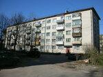 Серия кирпичных домов для военных городков