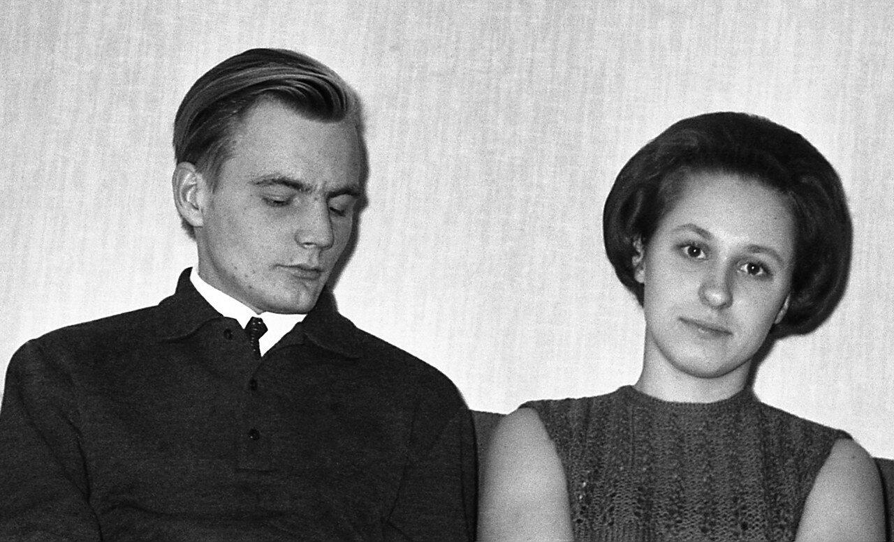 04. Костя Егоров и Таня Краснова