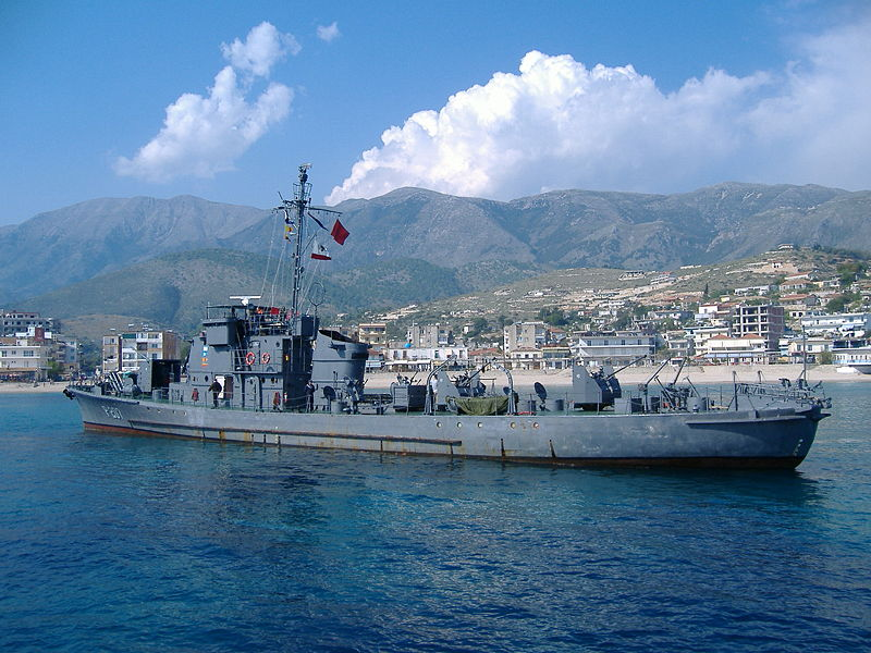 Alb gunboat KronstadtClass.jpg