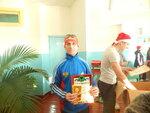2016.12.30 Николаевск на Амуре. Новогодняя лыжная гонка