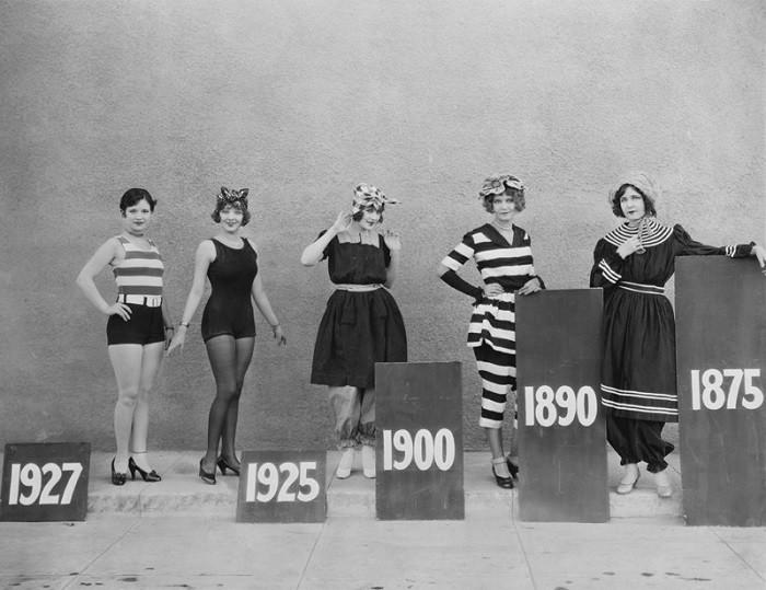 Эволюция женского купальника с 1875 по 1927 год.jpg