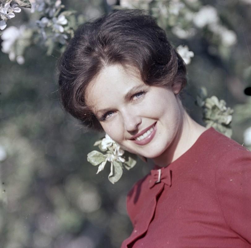 Портрет актрисы Н.Н. Фатеевой. РГАКФД 1964.jpg