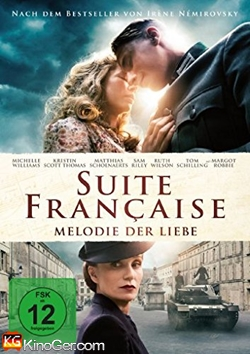 Suite Francaise - Melodie der Liebe (2015)