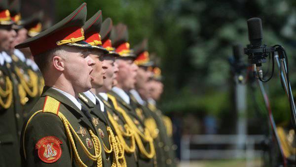 Минобороны РФ намерено провести в Крыму штабные учения