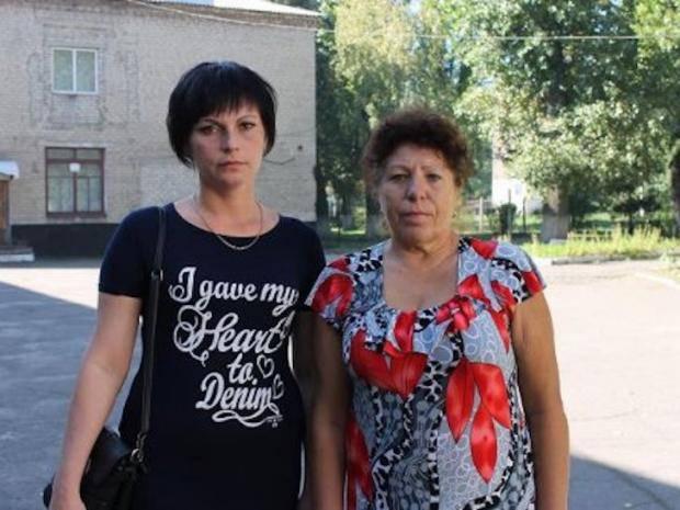 Семье погибшего бойца на Днепропетровщине государство отказала в помощи