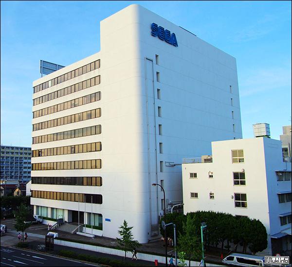 Зарождение компании SEGA. Японские игровые автоматы для военной базы США