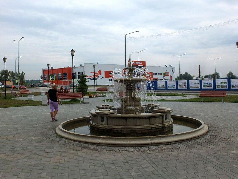 Южный город август 2016 г 022.JPG
