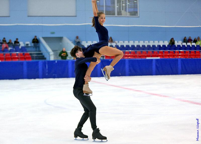 Анастасия Шпилевая - Григорий Смирнов/ танцы на льду - Страница 6 0_15e910_8424f0af_XL