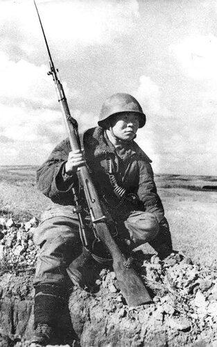5 героев Сталинграда