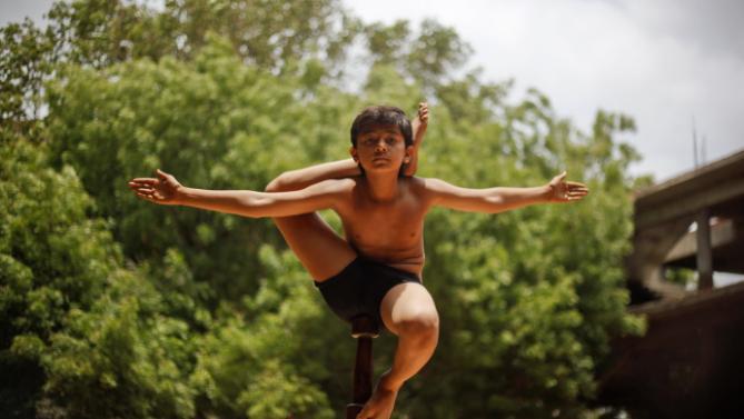 Пять малоизвестных видов национальных боевых искусств