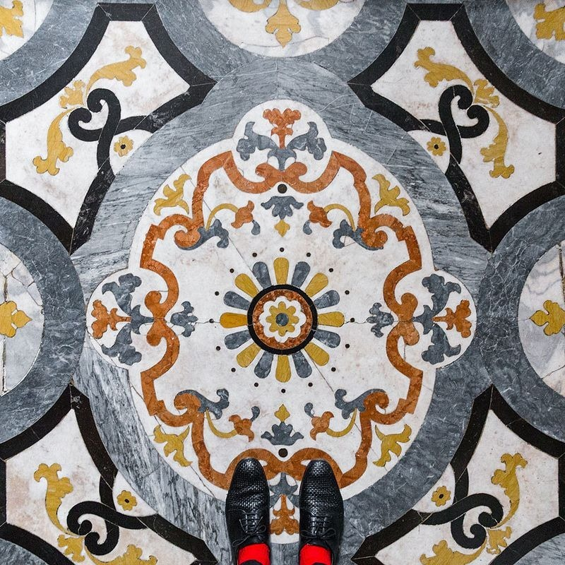 Палаццо Пизани-Моретта.