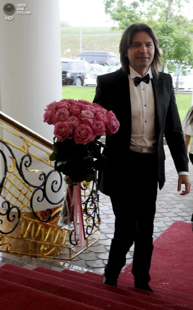 Третий брак Леры Кудрявцевой