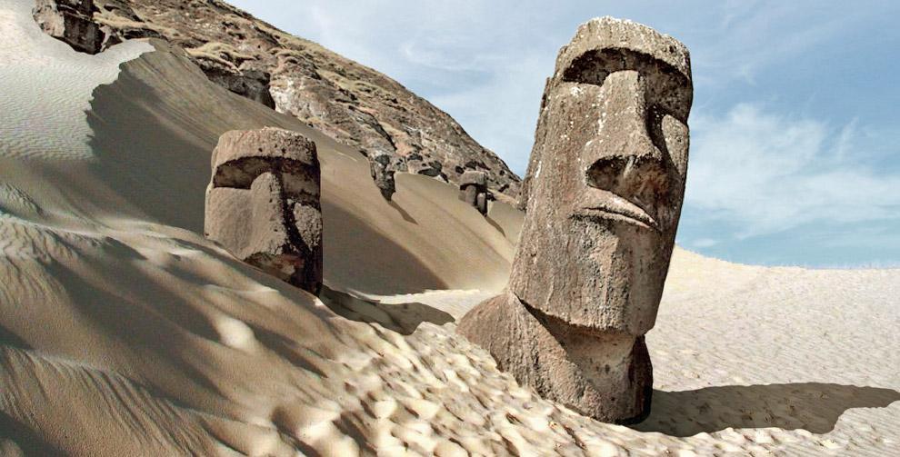 7. Мачу-Пикчу в Перу во время засухи. Город древней Америки, находящийся на вершине горного хре